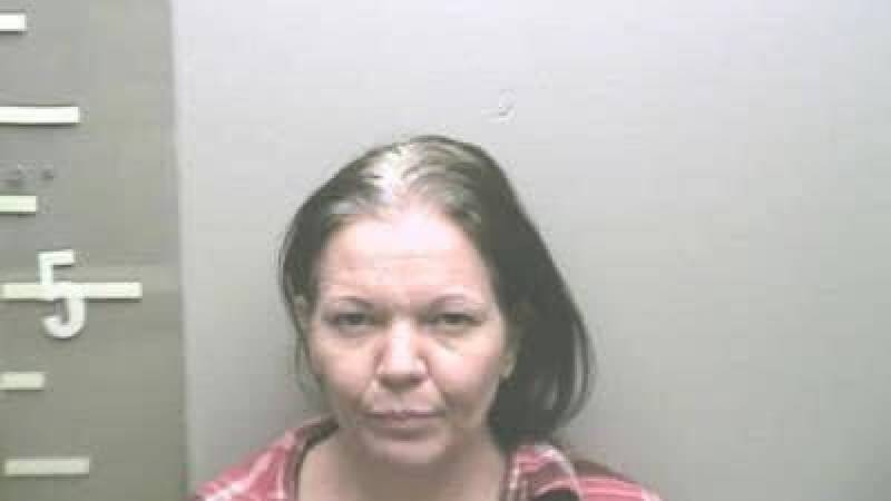 Shannon Elmore was charged with murder