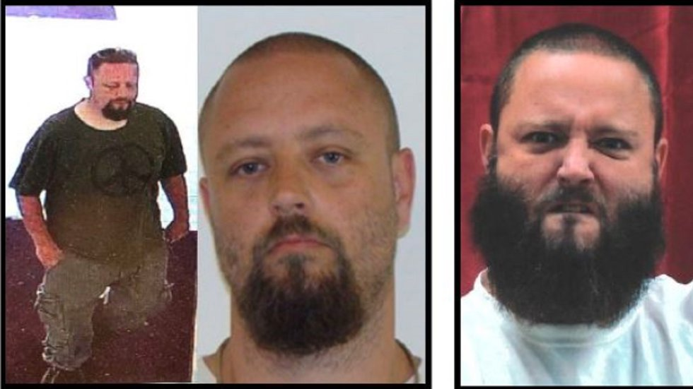 $10,000 reward offered in search of 'dangerous' sex offender who escaped from Kansas