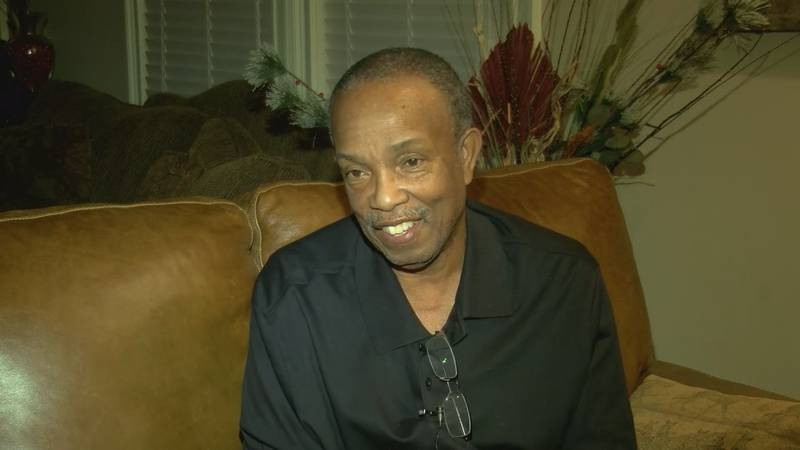 Athens Councilman Frank Travis is recovering after being hit with a car.