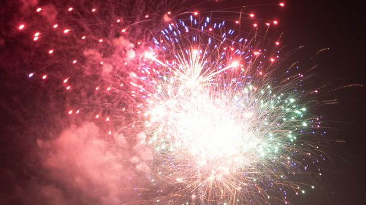 The Spirit of Freedom Celebration is a 4th of July event held at McFarland Park every year