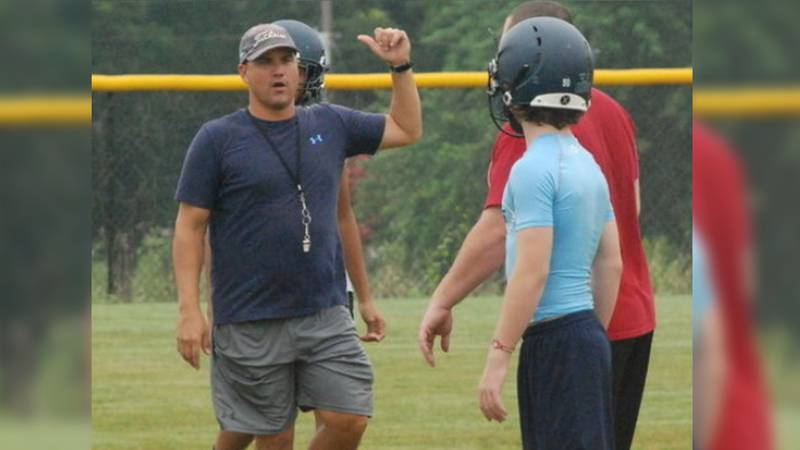Wade Waldrop becomes new Head Coach at Florence High School