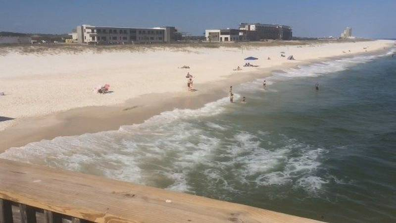 Herb Malone, president of Gulf Shores-Orange Beach Tourism, said he always knew the coast would...