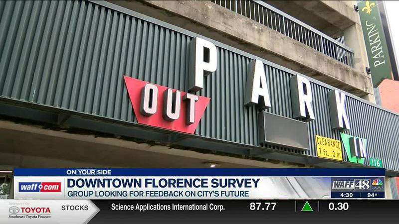 Downtown Florence Survey
