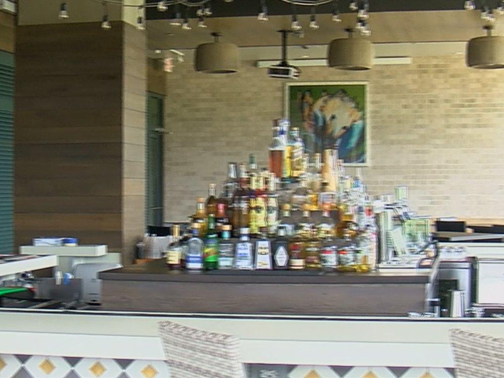 Huntsville Bar Restaurant Employees, Furniture Factory Bar Grill Huntsville Al