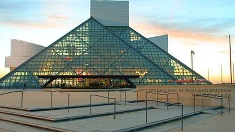 2016 nominees have been announced for the Rock Hall. (Source: WOIO)