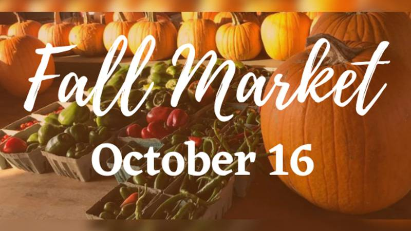Athens Saturday Market to host annual fall market this Saturday