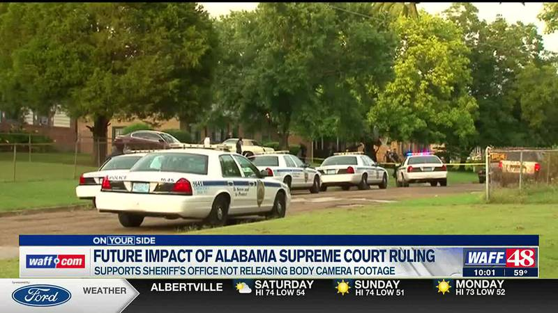 Future impact of Supreme Court ruling