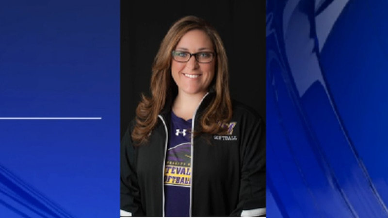 Former Montevallo coach Lindsay Vanover named the second coach in Sparkman softball history...