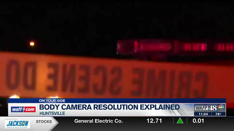 Convicted police officer resigns, Bodycam footage resolution, Olympics and more