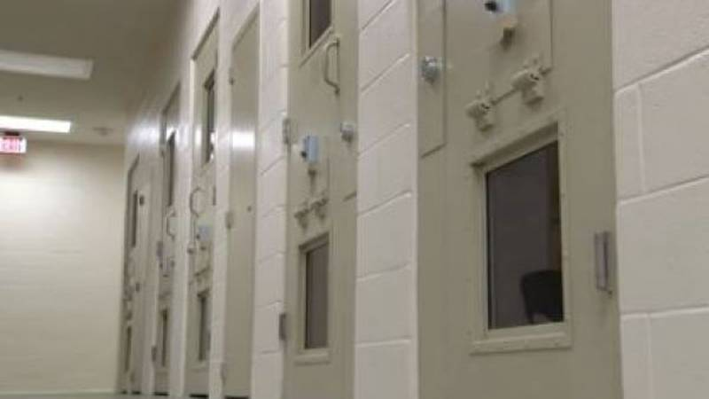 More than 25,000 men and woman are currently locked up in Alabama state prisons.