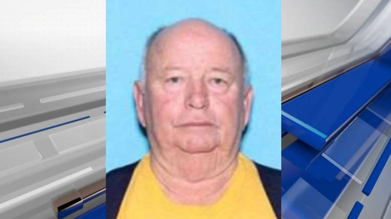 Walter William Newman, 76, has been located, according to the Alabama Law Enforcement Agency.