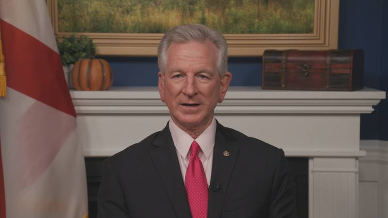 Some of the big takeaways from Senator Tuberville's comments impact your tax dollars.