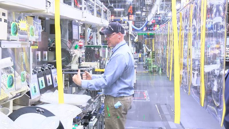 Toyota is delaying resumption of its North American manufacturing operations until May 11.