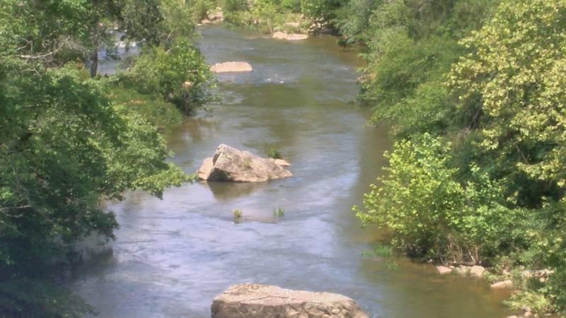 South Sauty Creek