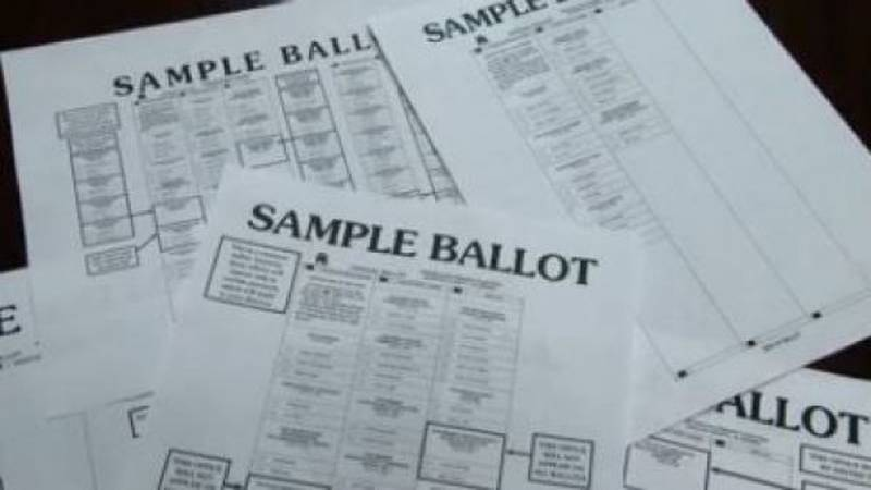 There are names you'll see on your ballot that haven't gotten that much attention.