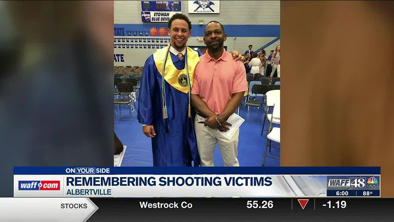 Remembering victims from the Mueller shooting