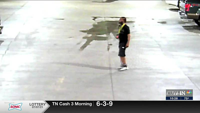 Crime of the Week: A BMW Bandit