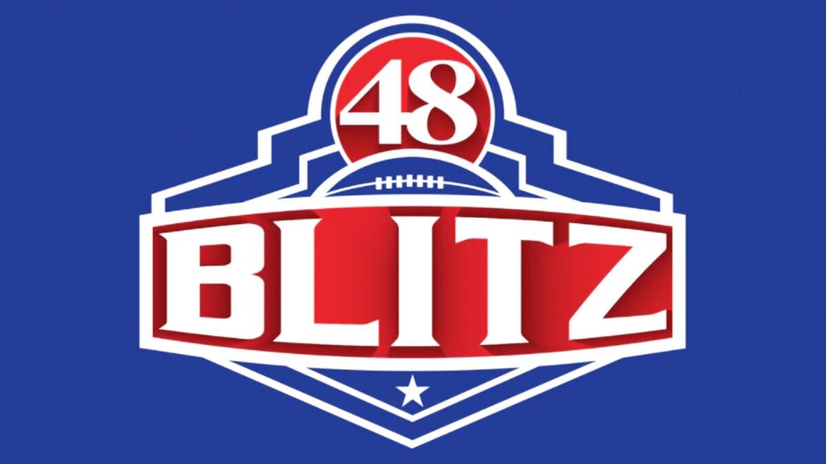 48 Blitz: Week 1