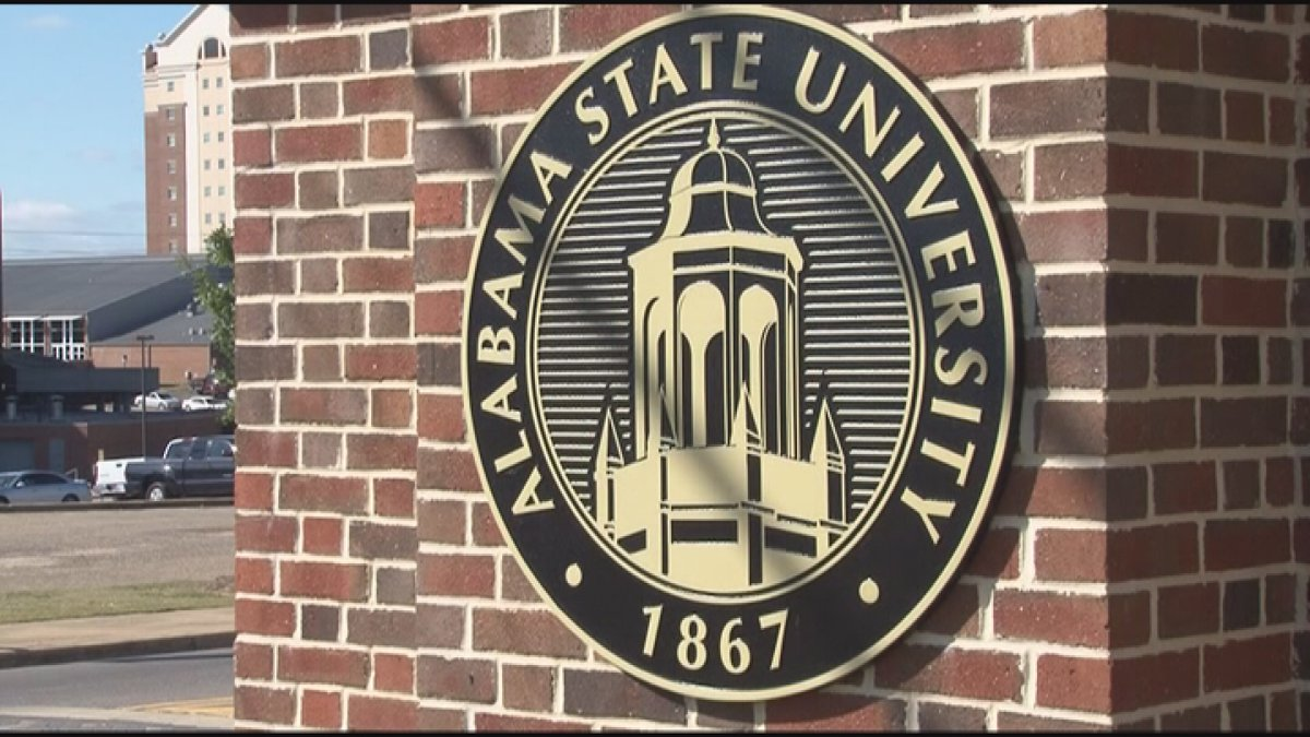 Alabama State University and Auburn University have both announced mask requirements.