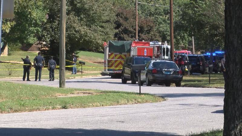 Montgomery police say a man was injured in a police-involved shooting in the 400 block of Glade...