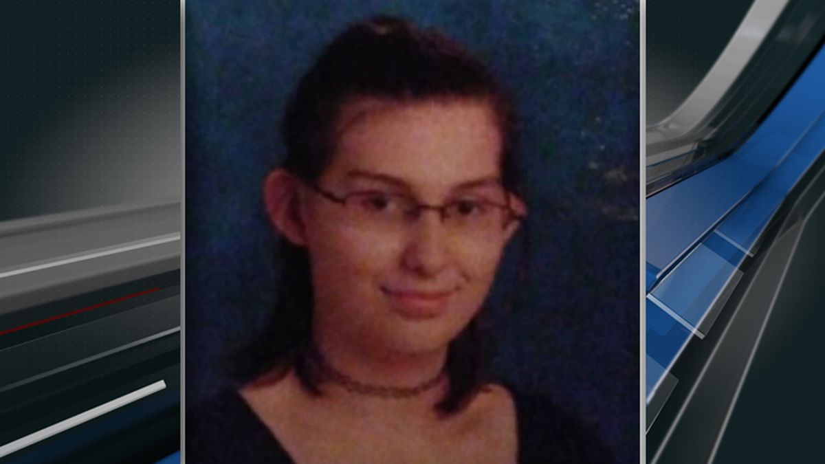 Authorities are looking for Taylor Ryanne Hensley who was last seen by her family at her home...
