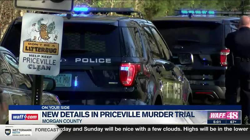 New details in Priceville murder trial