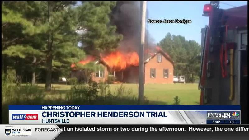 Day 3 of testimonies in Christopher Henderson murder trial
