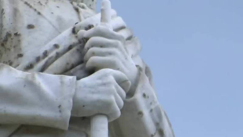 Proposed change to Alabama Memorial Preservation Act