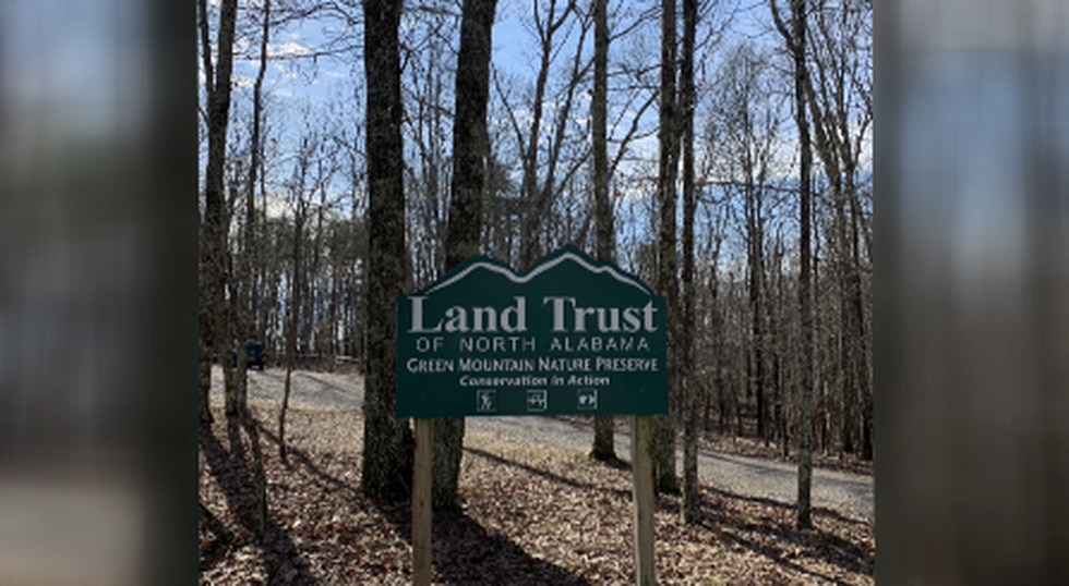 A Huntsville family who donated the previous 122 acres of the preserve made the donation.