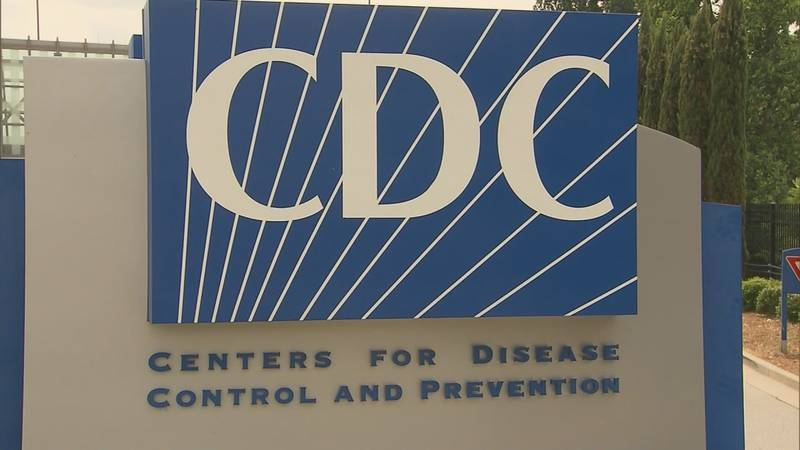 The CDC updated a document on Friday saying there was growing evidence that airborne droplets,...