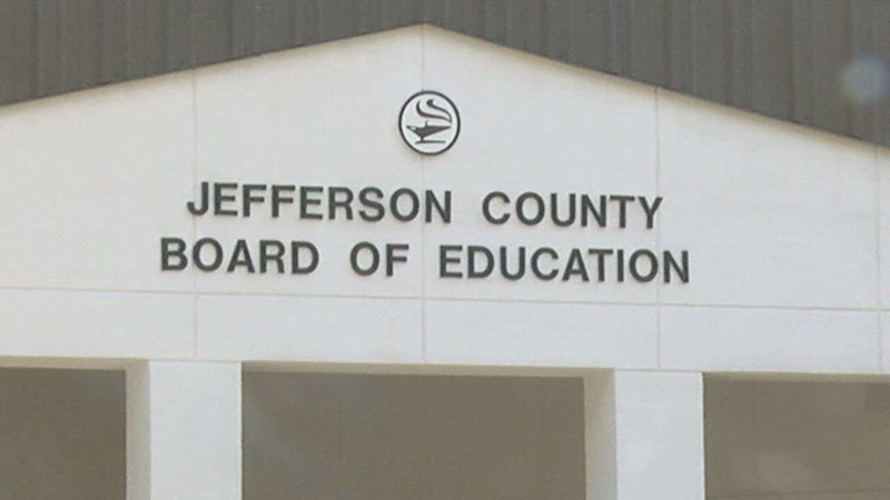 Jefferson County schools is one of several systems seeing new students enroll following...