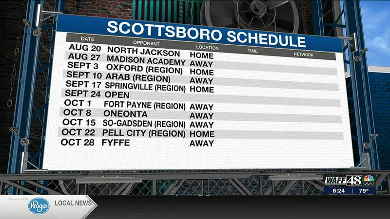 48 Blitz: Scottsboro Wildcats - 2021 Preview