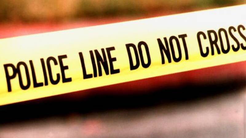 One person was killed in a car accident in Toney.
