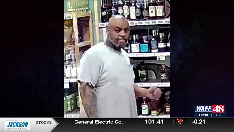 Crime of the Week: Liquor looters