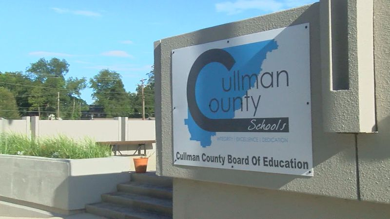 When it comes to wearing a face covering to school, Cullman County Schools says that decision...