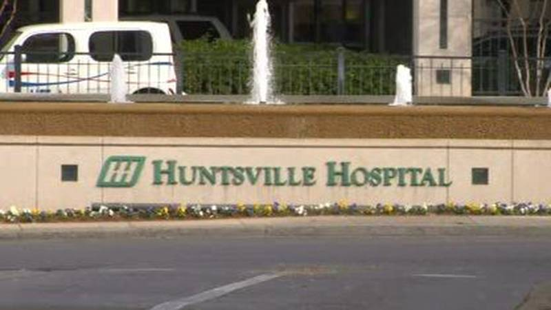 Huntsville Hospital is gearing up to make some changes.