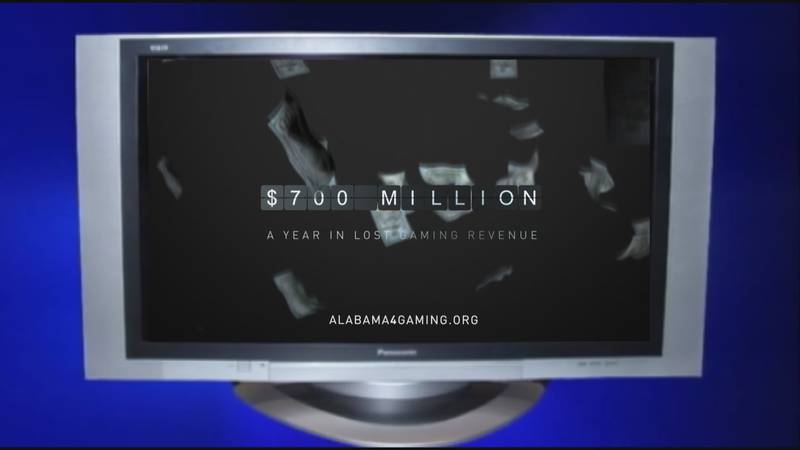 Gambling has been a hot topic in Alabama for years. Despite several attempts, Alabama lawmakers...