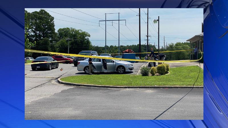 Man killed in shooting at Decatur apartments