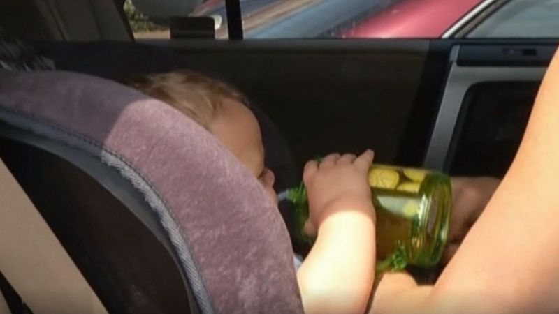 A new Alabama law could keep you from facing criminal charges if you break into a vehicle to...