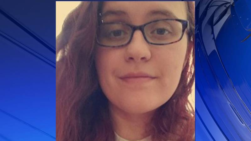 Nena Leah Thornton missing in Florence