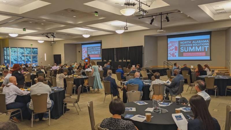 North Alabama Housing Solutions Summit