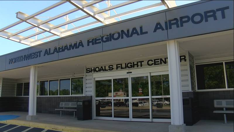 Boutique Air has partnered with American Airlines at the Northwest Alabama Regional Airport.