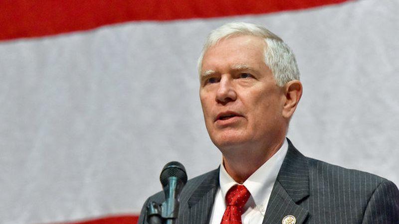 U.S. Rep. Mo Brooks (Bob Gathany/bgathany@al.com)