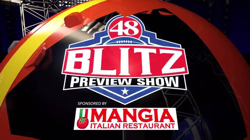48 Blitz Preview Show - Week 3