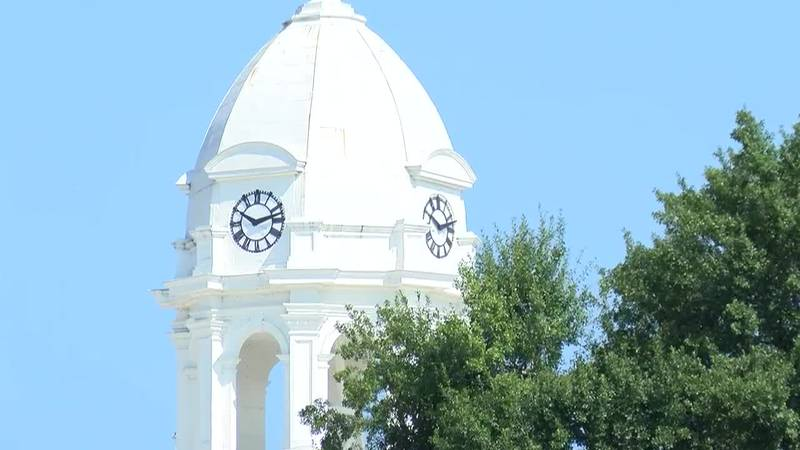City of Tuscumbia working on revitalization efforts