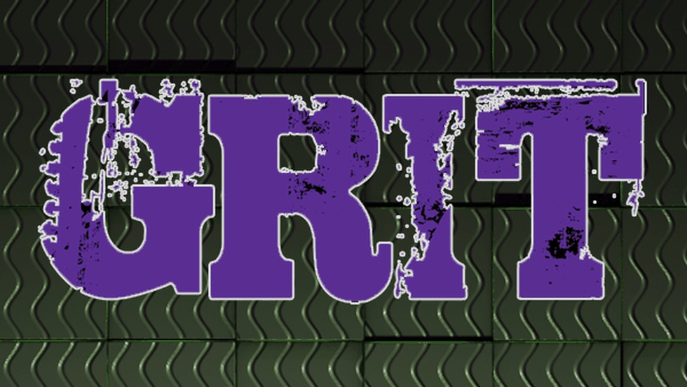 Grit - TV with Backbone