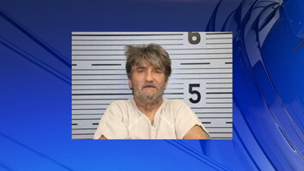 Man arrested for arson, murder in connection to fatal Jackson County fire