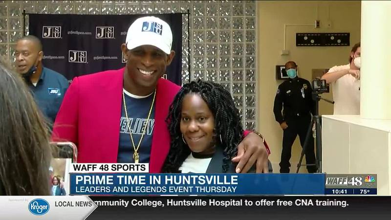 Prime Time at Huntsville fundraiser, Tennis Championship, Trash Pandas fall to the Biscuits