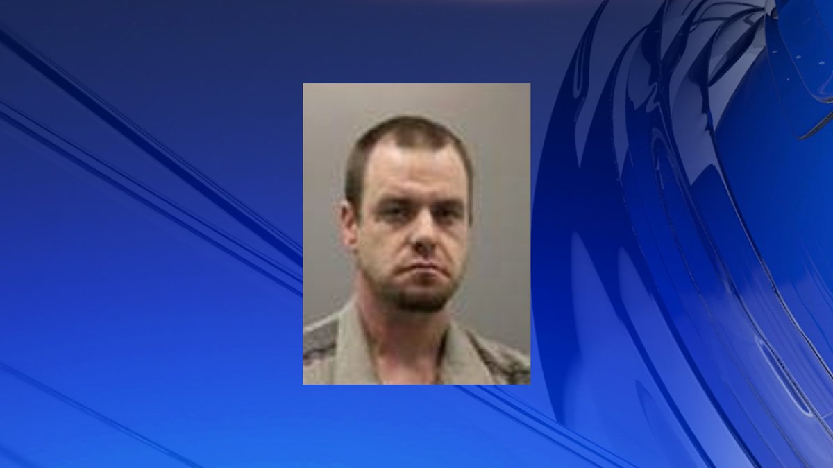 Owens Cross Roads man arrested on drug trafficking charges after police chase