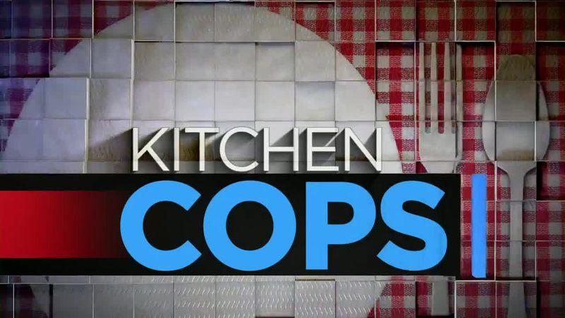 Madison County Kitchen Cops January 24 2020